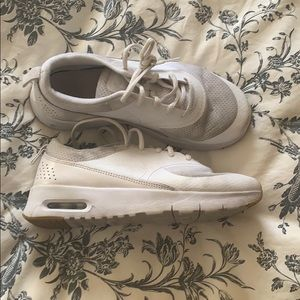 Youth Nike Sneakers Size 3